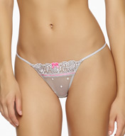 Jezebel Desire Low Rise G-String 52427