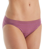 Jockey Comfies Matte and Shine Bikini Panty 1305