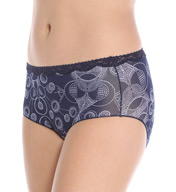 Jockey No Panty Line Promise Tactel Lace Hip Brief Panty 1322