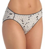 Jockey No Panty Line Hi Cut Brief Panty 1338