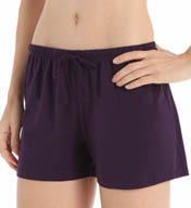 Jockey Eggplant Boxer Sleep Short 337443