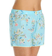 Jockey Enchanted Spring Printed Boxer 337958
