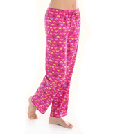 Jockey Autumn Orchard Sleepy Snail Pant 3381009