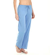 Jockey Cadet Blue Jersey Long Sleep Pant 338446