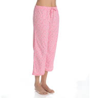 Jockey Nantucket Summer Printed Capri Pant 338964