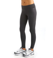 Jockey Core Body Basics Ankle Legging with Wide Waistband 7223
