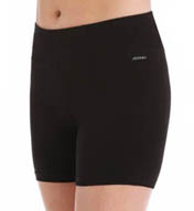 Jockey Core Body Basics Bike Short with Wide Waistband 7272