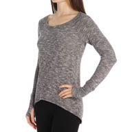 Jockey Gravity Hi Lo Sweatshirt 8525