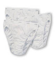 Jockey Classics Classic Fit French Cut Panty - 3 Pack 9480