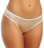 Josie By Natori Addictive Low Rise Thong 850161