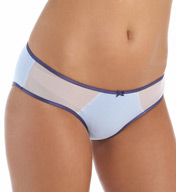 Josie By Natori Playdate Low Rise Hipster Panty 855178