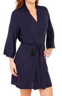 Josie by Natori Sleepwear Femme Wrap V94013