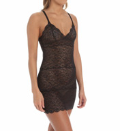Josie by Natori Sleepwear Wildflower Lace Chemise Y98023