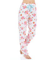 Juicy Couture Confetti Floral PJ Pant 9JMS1884