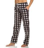 Kensie Solid Flannel Pant 2216224