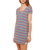 Kensie Bright Night Sleepshirt 2216250