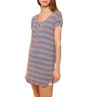 Kensie Bright Night Sleepshirt 2216250
