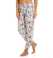 Kensie Floral Woven Pant 2816225