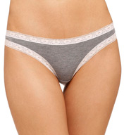 Kensie Seasonal Keepers Jane Thong 6013553
