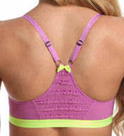 Kensie Hayden Push Up Racerback Bra 7613551