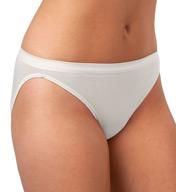Knock out! Smart Panties Classic Mid Rise Bikini Panty KO-0500