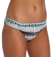 L Space African Odyssey Monique Swim Bottom AO12F15