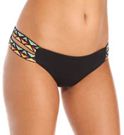 L Space Night Tribe Duet Swim Bottom NT26F15