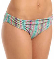 L Space Plumage Monique Swim Bottom PL12F14