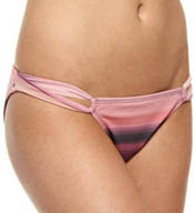 L Space Santorini Sunrise Taboo Full Cut Swim Bottom SS22F13