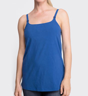 La Leche League Long Nursing Camisole 4221