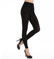 La Perla Calze Microfiber Footless Tights 12368