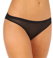 La Perla Evelina Mesh Brazilian Panty 16817