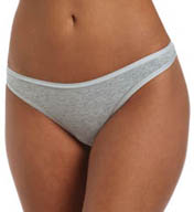 La Perla Clara Cotton Blend Thong 16842