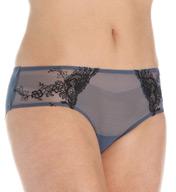 La Perla Primula Medium Brief Panty 19527