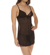La Perla Marguerite Babydoll and Thong 906166
