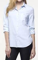 Lacoste Long Sleeve Oxford Shirt CF3773-51