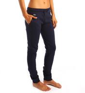 Lacoste Drawstring Waist Brushed Fleece Sweatpant XF1645-51