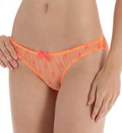 L'Agent by Agent Provocateur Tabita Bikini Panty L021-30