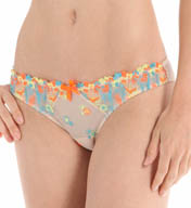 L'Agent by Agent Provocateur Madelena Bikini Panty L069-30
