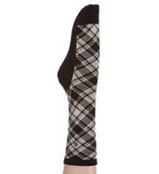 Lauren Ralph Lauren Bias Buffalo Trouser Sock 33926