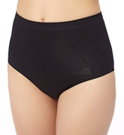 Le Mystere Smooth Perfection Modern Brief Panty 2861
