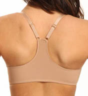 Le Mystere Enlighten Front Closure Racerback Bra 7523