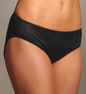 Le Mystere Trellis Bikini Panty 9645