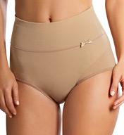 Leonisa Hi-Waist Control Panty 12841