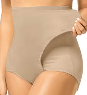 Leonisa High Waist Postpartum Panty with Adjustable Wrap 12885