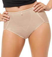 Leonisa High Cut Firm Control Panty 243