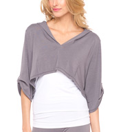 Lole Yoga Peppermint Pullover Top LSW1337