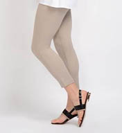 Lysse Leggings Twill Cigarette Pant 1274