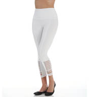 Lysse Leggings Claudia Macrame Crop Pant 1279
