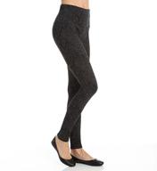 Lysse Leggings Center Seam Ponte Shaping Pant 1519